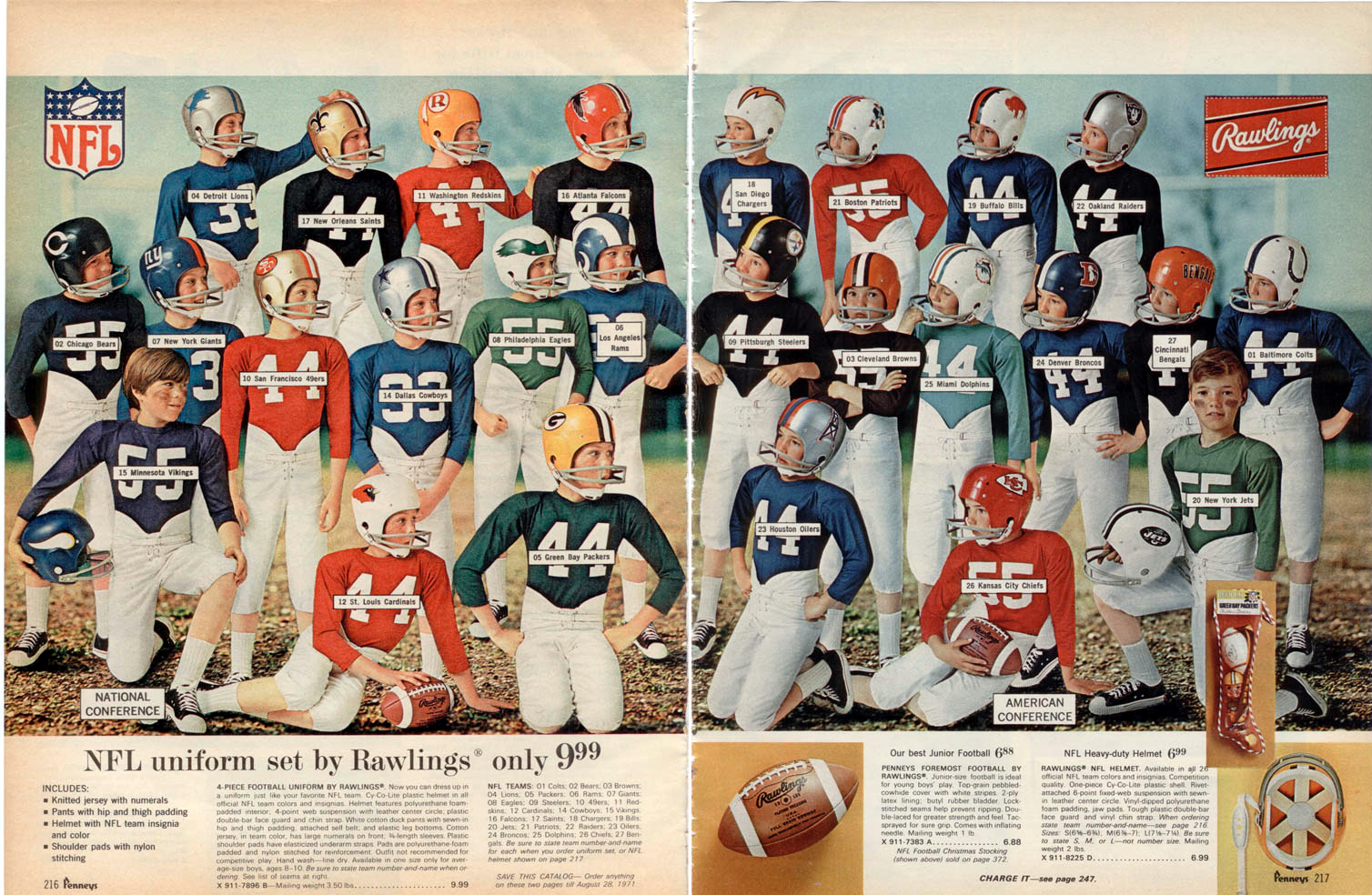 c7bb19aea My original los angeles rams football uniform kit was very similar to these  dating back jpg